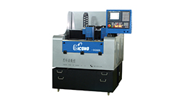 Sg500 glass carving machine